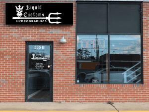 Liquid Customs Inc Storefront Picture